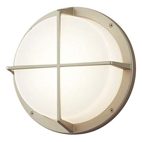 パナソニック Panasonic 照明器具LEDポーチライト 電球色 拡散タイプ密閉型 防雨型 白熱電球60形1灯器具相当LGW85232YCE1