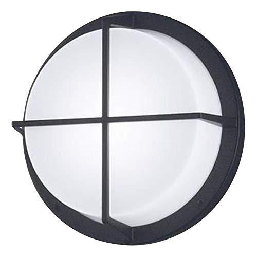 パナソニック Panasonic 照明器具LEDポーチライト 昼白色 拡散タイプ密閉型 防雨型 白熱電球40形1灯器具相当LGW85240BCE1