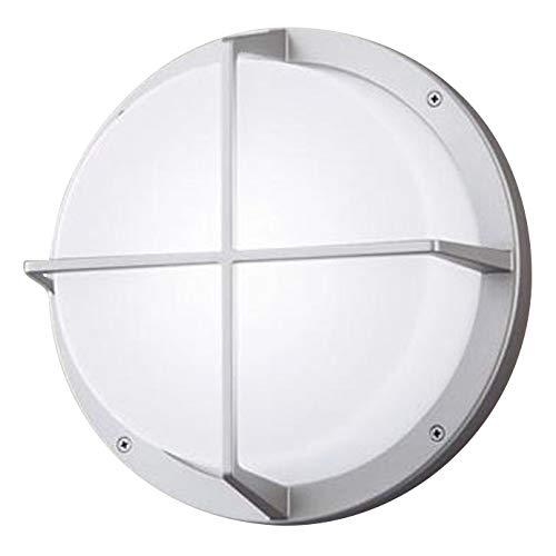 パナソニック Panasonic 照明器具LEDポーチライト 昼白色 拡散タイプ密閉型 防雨型 白熱電球40形1灯器具相当LGW85240SCE1