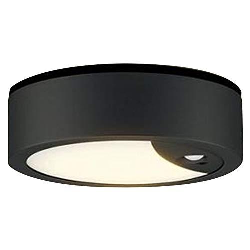 パナソニック Panasonic 照明器具LEDダウンシーリングライト 直付 電球色 拡散タイプ防雨型 FreePaお出迎え フラッシュ シンプルタイマー明るさセンサ付 段調光省エネ型 白熱電球100形1灯器具相当LGWC51525LE1