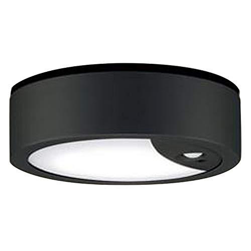 パナソニック Panasonic 照明器具LEDダウンシーリングライト 直付 昼白色 拡散タイプ防雨型 FreePaお出迎え フラッシュ シンプルタイマー明るさセンサ付 段調光省エネ型 白熱電球60形1灯器具相当LGWC51534LE1