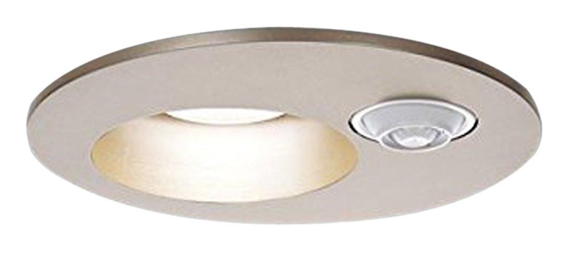 パナソニック Panasonic 照明器具EVERLEDS 軒下用LEDダウンライト高気密SB形 リモコンFreePaフラッシュ対応LGWC71662KLE1【LED照明】