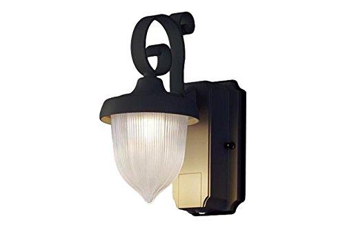 パナソニック Panasonic 照明器具エクステリア FreePaお出迎え LEDポーチライト60形電球1灯相当 電球色 段調光省エネ型 防雨型LGWC80236LE1