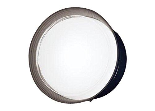 パナソニック Panasonic 照明器具LEDポーチライト 昼白色 拡散タイプ 密閉型防雨型 FreePaお出迎え 段調光省エネ型明るさセンサ付 40形電球相当LGWC80332LE1