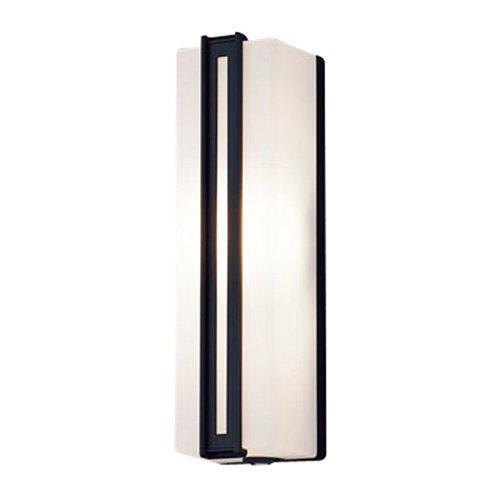 パナソニック Panasonic 照明器具LEDポーチライト 電球色 拡散タイプ 防雨型FreePaお出迎え 段調光省エネ型明るさセンサ付 40形電球相当LGWC80413LE1