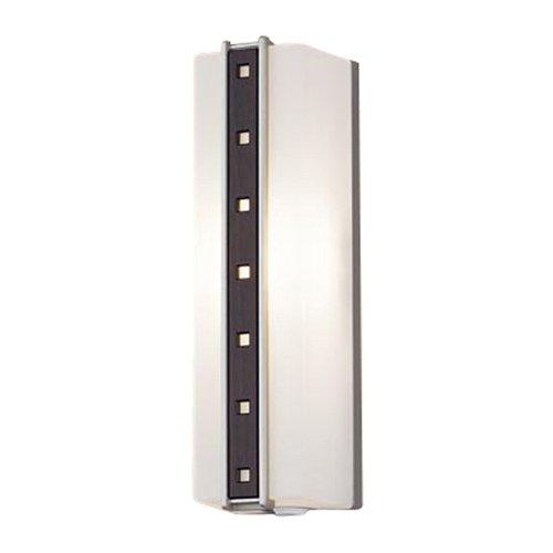パナソニック Panasonic 照明器具LEDポーチライト 電球色 拡散タイプ 防雨型FreePaお出迎え フラッシュ 段調光省エネ型明るさセンサ付 40形電球相当LGWC81410LE1