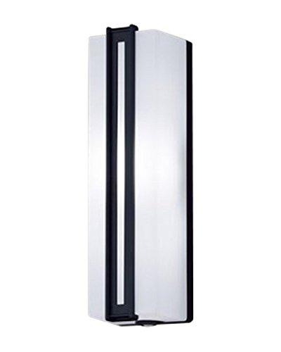 パナソニック Panasonic 照明器具LEDポーチライト 昼白色 拡散タイプ 防雨型FreePaお出迎え フラッシュ 段調光省エネ型明るさセンサ付 40形電球相当LGWC81433LE1