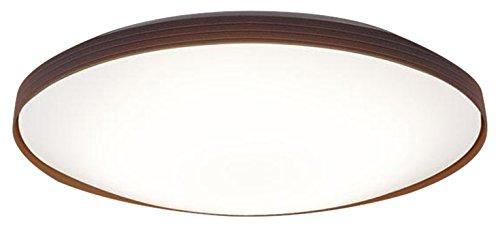 パナソニック Panasonic 照明器具LEDシーリングライト 調光・調色タイプLSEB1091K【~12畳】