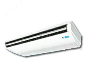 ダイキン 中温用エアコン 中温用インバーターZEAS天井吊形 5HPタイプLSEHP5F(冷房専用 三相200V ワイヤード)