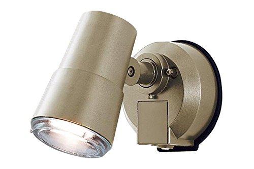 ☆【当店おすすめ品】パナソニック Panasonic 照明器具LEDスポットライト 電球色 防雨型FreePa フラッシュ ON/OFF(連続点灯可能\)明るさセンサ付 白熱電球50形1灯器具相当LSEWC6001YK