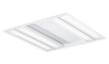 大光電機 施設照明LEDベースライト 埋込 □600 昼白色灯具可動タイプ 7000lmクラスLZB-91569WW