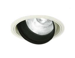 大光電機 施設照明LEDユニバーサルダウンライト LZ3C ミラコ13000cdクラス 12°狭角形 白色LZD-91961NW