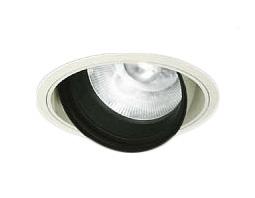 大光電機 施設照明LEDユニバーサルダウンライト miracoQ+LZ3C CDM-T70W相当 COBタイプ11°狭角形 白色 調光LZD-91961NWV
