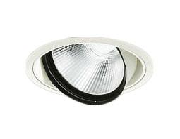 大光電機 施設照明LEDユニバーサルダウンライト miracoQ+LZ3C CDM-T70W相当 COBタイプ18°中角形 電球色 調光LZD-91962YWV