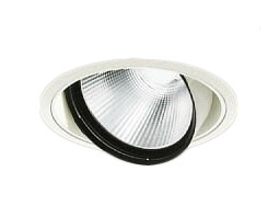 大光電機 施設照明LEDユニバーサルダウンライト LZ3C ミラコ13000cdクラス 30°広角形 電球色LZD-91963YW