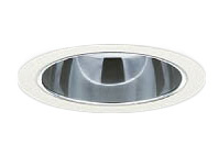大光電機 施設照明LEDベースダウンライト LZ4C CDM-TP70W相当40° COBタイプ 白色LZD-92297NW