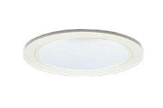 大光電機 施設照明LEDベースダウンライト LZ2C FHT32W×2灯相当40° Q+ 白コーン 温白色LZD-92323AWV