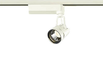 大光電機 施設照明LEDスポットライト ミラコQ+LZ0.5C φ50ダイクロハロゲン75W形65W相当COBタイプ 20°中角形 電球色 調光 プラグタイプLZS-91750YWV