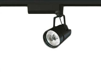 大光電機 施設照明LEDスポットライト ミラコQ+LZ1C 12Vダイクロハロゲン85W形60W相当COBタイプ 10°狭角形 白色 調光 プラグタイプLZS-91755NBV