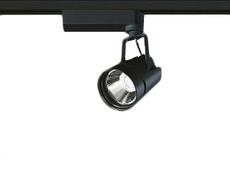 大光電機 施設照明LEDスポットライト ミラコQ+LZ1C 12Vダイクロハロゲン85W形60W相当COBタイプ 20°中角形 電球色 調光 プラグタイプLZS-91756YBV