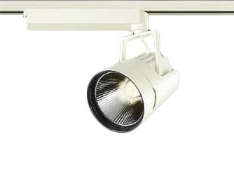 大光電機 施設照明LEDスポットライト ミラコQ+LZ4C CDM-T70W相当 COBタイプ30°広角形 白色 非調光 プラグタイプLZS-91766NWV