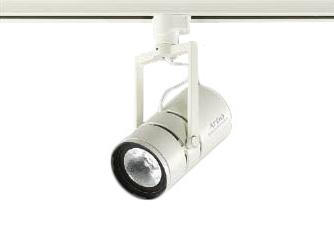大光電機 施設照明LEDミュージアムスポットライト LZ1C アルティオQ+COBタイプ 12Vダイクロハロゲン85W形60W相当9°狭角形 白色 調光 プラグタイプLZS-92649NWV