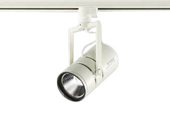 大光電機 施設照明LEDミュージアムスポットライト LZ1C アルティオQ+COBタイプ 12Vダイクロハロゲン85W形60W相当30°広角形 白色 調光 プラグタイプLZS-92651NWV