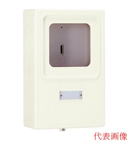日東工業 プラボックス 計器収納ボックス化粧ボックス MB-133A