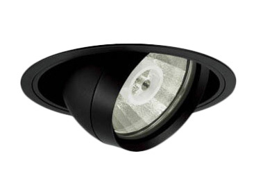 マックスレイ 照明器具INFIT LEDユニバーサルダウンライト 高演色広角 電球色 HID50WクラスMD20673-02-91