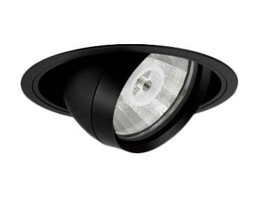 マックスレイ 照明器具INFIT LEDユニバーサルダウンライト 高演色広角 温白色 HID50WクラスMD20673-02-95