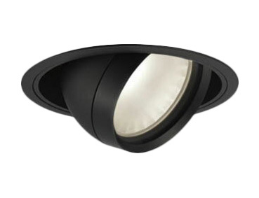 マックスレイ 照明器具INFIT LEDユニバーサルダウンライト 高演色拡散 電球色 HID50WクラスMD20674-02-90