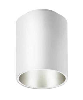 マックスレイ 照明器具基礎照明 LEDシーリングライト FHT24Wクラス広角 白色(4000K) 非調光ML30112-00-97