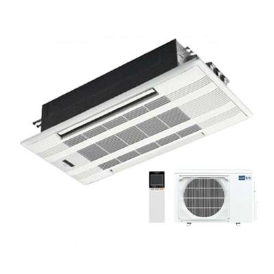 【照明器具やエアコンの設置工事も承ります 電設資材の激安総合ショップ】 MLZ-W5017AS (おもに16畳用)三菱電機 霧ヶ峰 2方向天井カセット形Wシリーズ ハウジングエアコン 住宅設備用