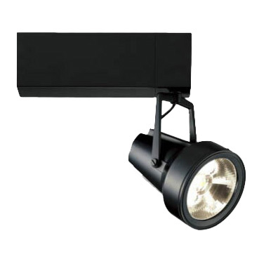 マックスレイ 照明器具基礎照明 GEMINI-L LEDスポットライト狭角 プラグタイプ HID70Wクラス電球色(3000K) 非調光MS10320-82-91