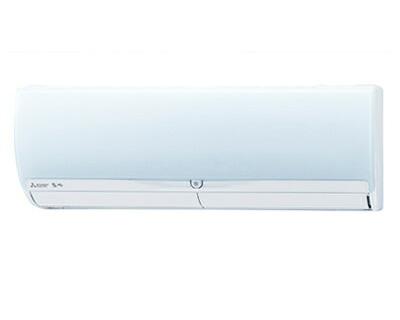 三菱電機 ハウジングエアコン霧ヶ峰 システムマルチ 室内ユニット壁掛形ZXASシリーズMSZ-2517ZXAS-W-IN (おもに8畳用)※室内機のみ