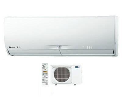 三菱電機 住宅用エアコン霧ヶ峰 JXVシリーズ(2018)MSZ-JXV3618(おもに12畳用・単相100V)