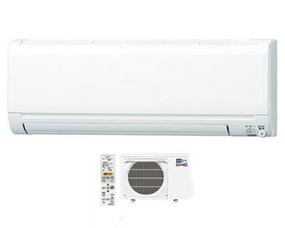 三菱電機 住宅用エアコンズバ暖霧ヶ峰 KXVシリーズ(2019)MSZ-KXV2819S(おもに10畳用・単相200V)