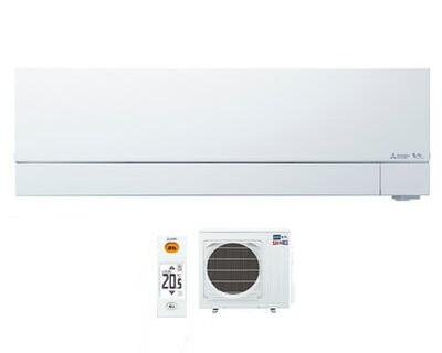 三菱電機 住宅用エアコンズバ暖霧ヶ峰 VXVシリーズ(2019)MSZ-VXV4019S(おもに14畳用・単相200V)