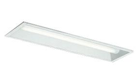 三菱電機 施設照明LEDライトユニット形ベースライト Myシリーズ20形 FHF16形×1灯高出力相当 一般タイプ 連続調光埋込形 150幅 電球色MY-B215231/L AHZ