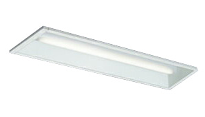 三菱電機 施設照明LEDライトユニット形ベースライト Myシリーズ20形 FHF16形×1灯高出力相当 一般タイプ 連続調光埋込形 190幅 昼白色MY-B215232/N AHZ