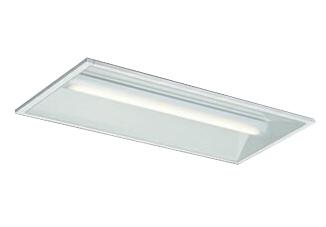 三菱電機 施設照明LEDライトユニット形ベースライト Myシリーズ20形 FHF16形×1灯高出力相当 一般タイプ 段調光埋込形 300幅 温白色MY-B215235/WW AHTN