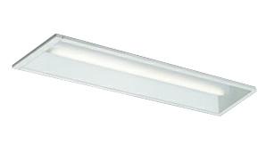 三菱電機 施設照明LEDライトユニット形ベースライト Myシリーズ20形 FHF16形×2灯高出力相当 一般タイプ 連続調光埋込形 190幅 温白色MY-B230232/WW AHZ