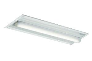 三菱電機 施設照明LEDライトユニット形ベースライト Myシリーズ20形 FHF16形×2灯高出力相当 一般タイプ 段調光埋込形 220幅 Cチャンネル回避形 白色MY-B230234/W AHTN