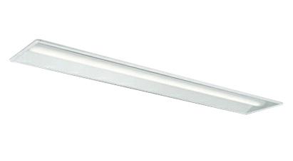 三菱電機 施設照明LEDライトユニット形ベースライト Myシリーズ40形 FLR40形×1灯相当 一般タイプ 段調光埋込形 下面開放タイプ 220幅 昼光色MY-B420333/D AHTN