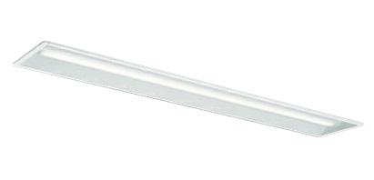 三菱電機 施設照明LEDライトユニット形ベースライト Myシリーズ40形 FHF32形×1灯高出力相当 高演色(Ra95)タイプ 段調光埋込形 190幅 白色MY-B430172/W AHTN
