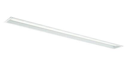 三菱電機 施設照明LEDライトユニット形ベースライト Myシリーズ40形 Hf32形×1灯高出力相当 グレアカットタイプ 段調光埋込形 100幅 昼白色MY-B430250/N AHTN