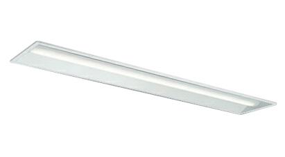 三菱電機 施設照明LEDライトユニット形ベースライト Myシリーズ40形 FLR40形×2灯相当 高演色(Ra95)タイプ 段調光埋込形 220幅 白色MY-B440173/W AHTN