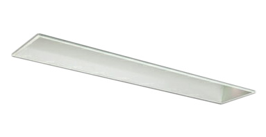 三菱電機 施設照明 LEDライトユニット形ベースライト Myシリーズ 40形 FLR40形×2灯節電タイプ 高演色(Ra95)タイプ 段調光 埋込形 オプション取付可能タイプ ファインベース 220幅 昼白色 MY-B440378/N AHTN