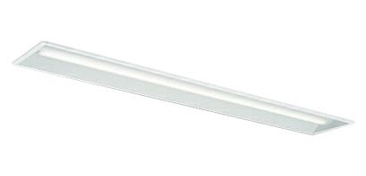 三菱電機 施設照明LEDライトユニット形ベースライト Myシリーズ40形 FHF32形×2灯定格出力相当 高演色(Ra95)タイプ 段調光埋込形 190幅 温白色MY-B450172/WW AHTN