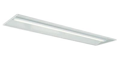 三菱電機 施設照明LEDライトユニット形ベースライト Myシリーズ40形 FHF32形×2灯定格出力相当 高演色(Ra95)タイプ 段調光埋込形 300幅 白色MY-B450175/W AHTN